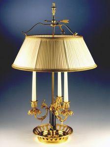TISSERANT Art&Style - compiegne - Bouillotte Lampe