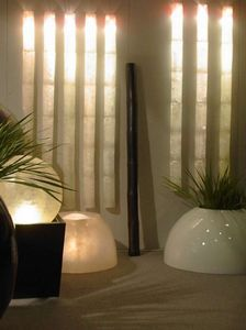 PARIS CREATEURS -  - Leuchtsäule