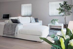 VIRGINIE GARIKIAN -  - Innenarchitektenprojekt Wohnzimmer