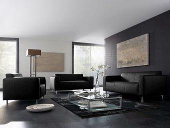 Miliboo - capri knp 2p - Sofa 2 Sitzer