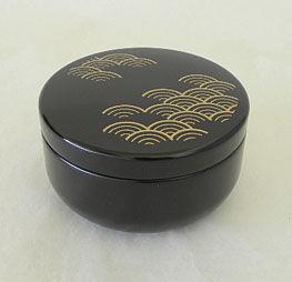 SOPHA DIFFUSION JAPANLIFESTYLE - boite à thé - Teedose