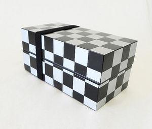 Sopha Diffusion - bento - Lunch Box