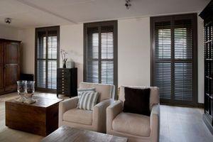 JASNO - porte persienne - Klapp Lamellenfensterläden