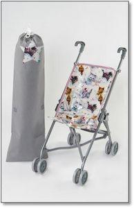 minikane -  - Puppenwagen
