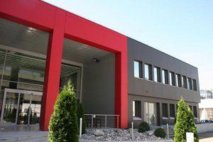 BRUAG - INNOVATION FOR ARCHITECTURE -  - Klinker Für Aussen