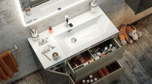 Sonia -  - Waschtisch Möbel