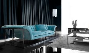ITALY DREAM DESIGN - rockouture - Sofa 3 Sitzer