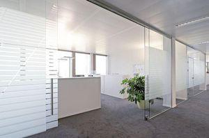 GLAS MARTE -  - Bürotrennungselement