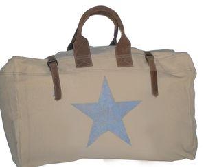 BYROOM - blue star  - Reisetasche