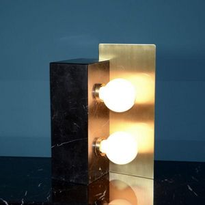 MATLIGHT Milano - cubus - Tischlampen