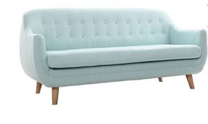 Miliboo - ynok - Sofa 3 Sitzer