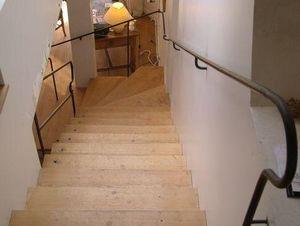 La Forge  de La Maison Dieu -  - Treppengeländer