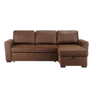 Maisons du monde - microsuèd - Variables Sofa