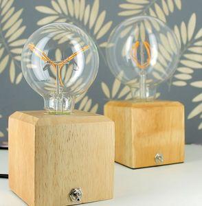 NEXEL EDITION - small cut - Nachttischlampe