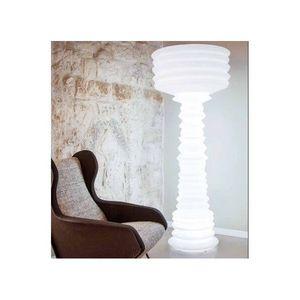 Mathi Design - lampadaire boréal - Stehlampe