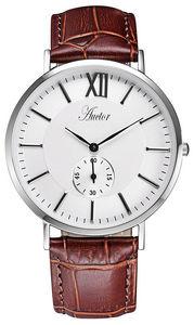 AUCTOR - la classique brown - Uhr