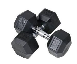 HEUBOZEN - 2 haltères de 1 kg - Hantel