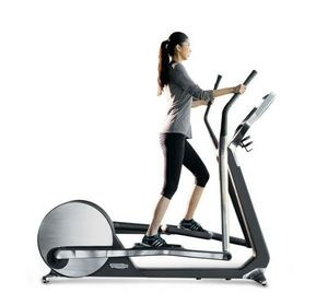 TECHNOGYM - cross personal - Ellipsentrainer Fahrrad