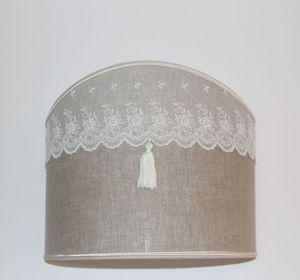 L'ATELIER DES ABAT-JOUR -  - Lampenschirm Wandlampe