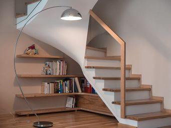 BELIANI - lampadaire - Stehlampe