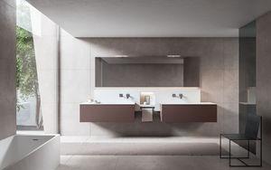 BMT - xfly 01 - Waschtisch Möbel