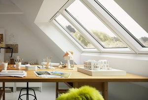 VELUX - -studio - Dachfenster