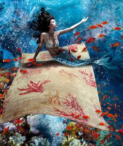 ITALY DREAM DESIGN - venere- - Moderner Teppich