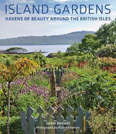 Quarto Knows - island garden - Gartenbuch