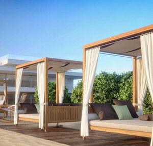 ITALY DREAM DESIGN - day bed - Außenbett