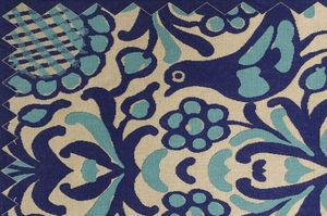 Casa Lopez - les oiseaux - Moderner Teppich