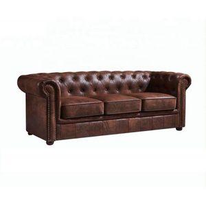 DECO PRIVE -  - Chesterfield Sofa