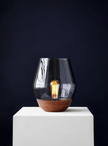 NEW WORKS - bowl table lamp - Tischlampen