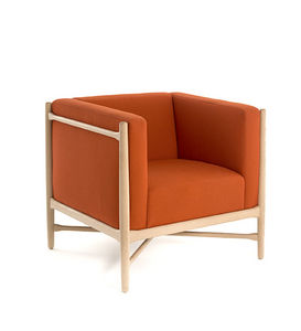 COLE - loka armchair - Sessel
