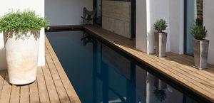 Carre Bleu -  - Schwimmbecken