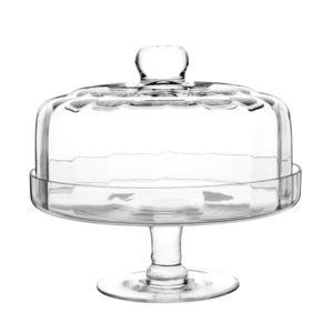 MAISONS DU MONDE -  - Kuchen Glaskuppel