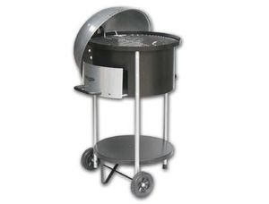 Bar-Be-Quick - Rectella Int. -  - Elektro Grill