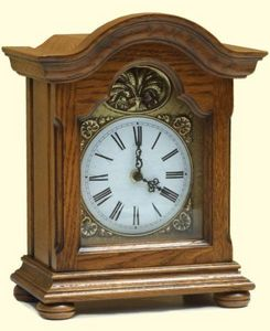 Horlogis - pendule cartel à poser  - Carteluhr