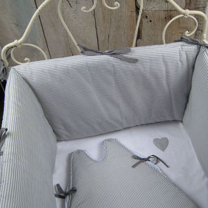Balade En Roulotte - tour de lit arthur - Gitter
