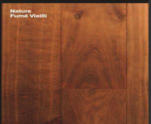 KIDER -  - Naturholzboden
