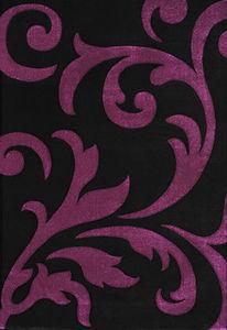 Lalee - lambada - Moderner Teppich