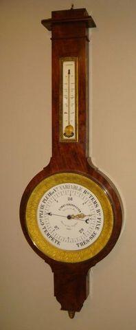 GALERIE DES VICTOIRES - Barometer-GALERIE DES VICTOIRES