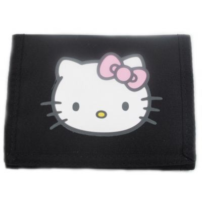 ALPA - Umhängetasche-ALPA-Portefeuille Hello Kitty