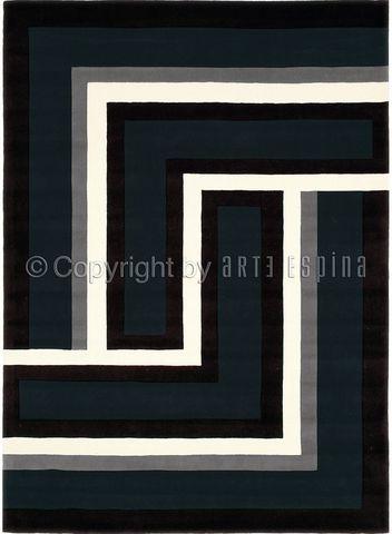 Arte Espina - Moderner Teppich-Arte Espina-Tapis Design Tweed Line