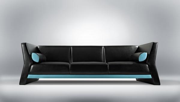 ARTEZEN - Sofa 3-Sitzer-ARTEZEN-AERIEN