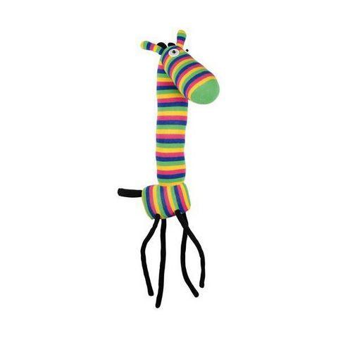 La Chaise Longue - Stofftier-La Chaise Longue-Doudou Girafe