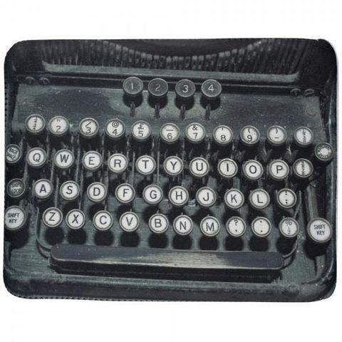 La Chaise Longue - Schutzhülle für Ipad-La Chaise Longue-Etui iPad Machine à écrire