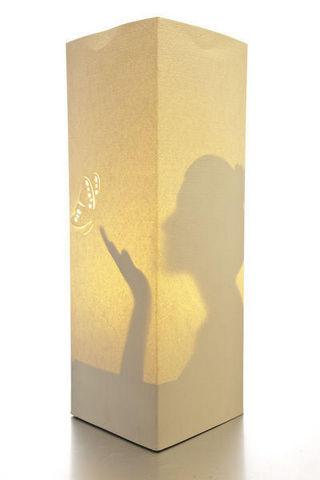 W-LAMP - Tischlampen-W-LAMP-Eva