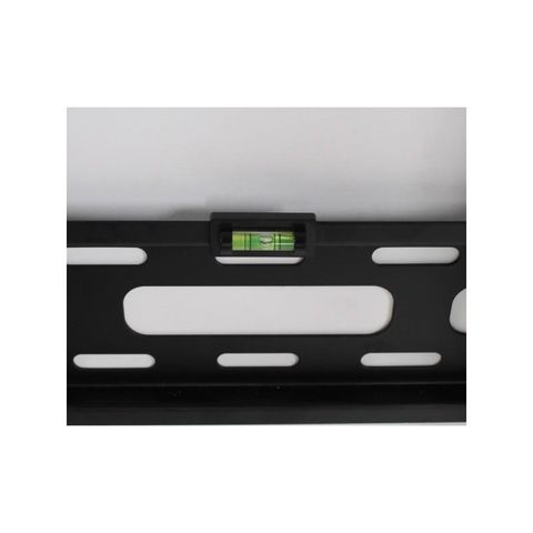 WHITE LABEL - TV-Halter-WHITE LABEL-Support mural TV inclinable max 52
