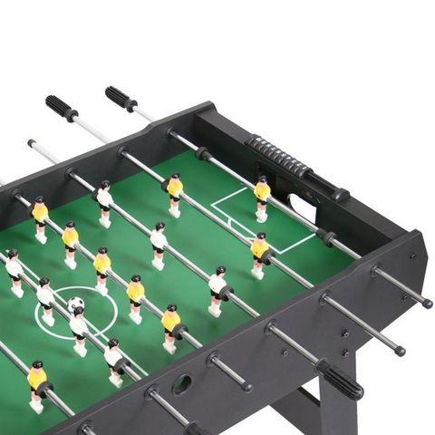 WHITE LABEL - Tischfußball-WHITE LABEL-Baby foot enfant football pliable