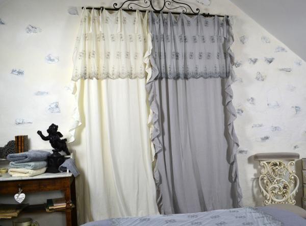 AMANDINE DE BREVELAY - Fertigvorhänge-AMANDINE DE BREVELAY